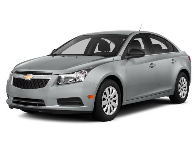 2014 Chevrolet Cruze 1LT (Stk: M2022A) in Welland - Image 1 of 9
