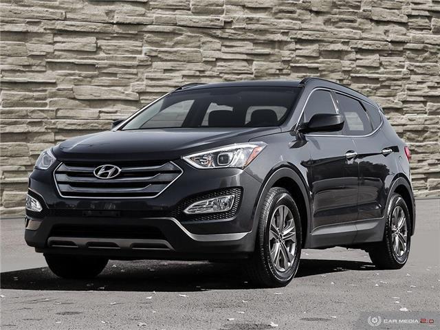 2016 Hyundai Santa Fe Sport  (Stk: L8017A) in Hamilton - Image 1 of 27