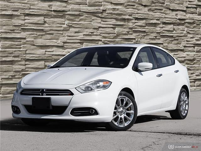2013 Dodge Dart Limited/GT (Stk: T8674A) in Brantford - Image 1 of 26