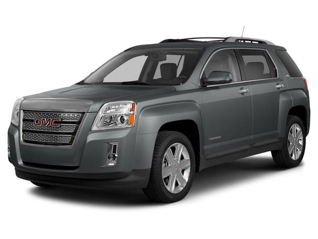 2014 GMC Terrain SLE-2 (Stk: L2359A) in Welland - Image 1 of 10