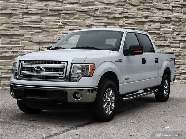 2014 Ford F-150  (Stk: L8126A) in Hamilton - Image 1 of 26