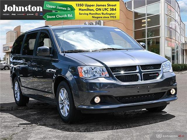 2020 Dodge Grand Caravan Premium Plus (Stk: L8105) in Hamilton - Image 1 of 26