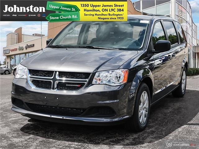2020 Dodge Grand Caravan SE (Stk: L8082) in Hamilton - Image 1 of 24