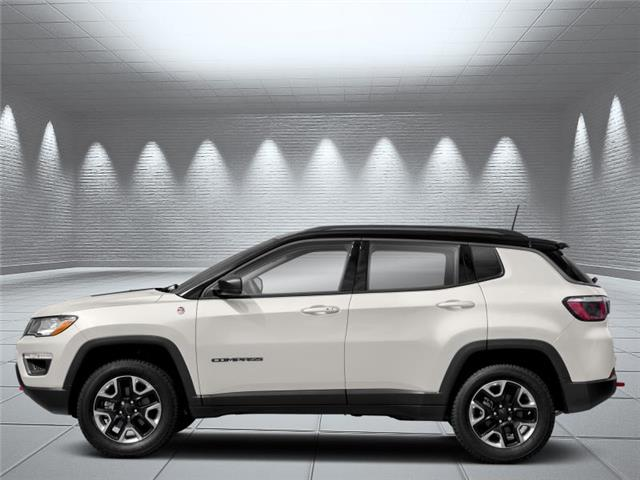2020 Jeep Compass Trailhawk (Stk: L1140) in Hamilton - Image 1 of 1