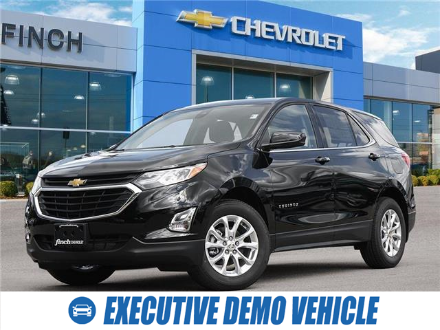 2020 Chevrolet Equinox LT (Stk: 150898) in London - Image 1 of 28