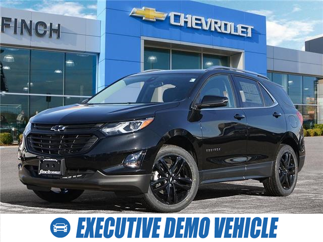 2020 Chevrolet Equinox LT (Stk: 149163) in London - Image 1 of 28