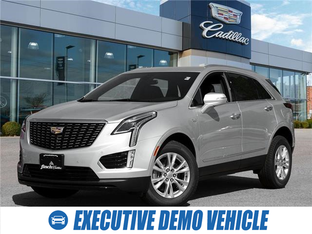 2020 Cadillac XT5 Luxury 1GYKNBR45LZ192277 150019 in London