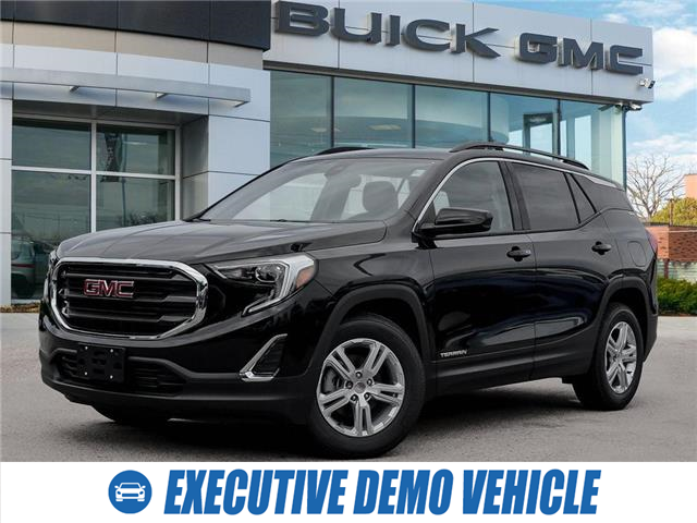 2020 GMC Terrain SLE (Stk: 147330) in London - Image 1 of 27