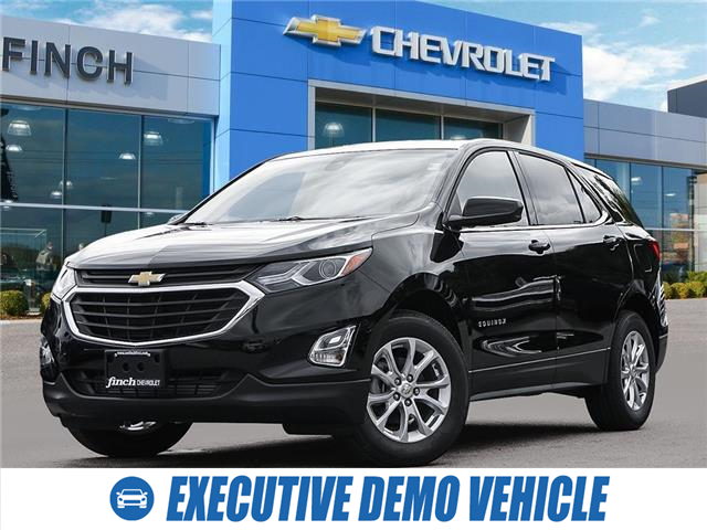 2020 Chevrolet Equinox LT (Stk: 148050) in London - Image 1 of 28