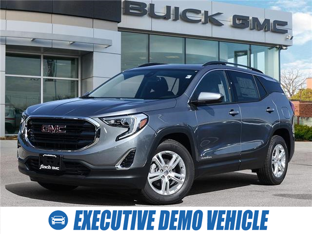 2020 GMC Terrain SLE (Stk: 147332) in London - Image 1 of 27