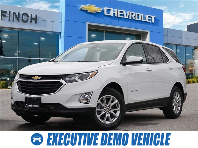 2020 Chevrolet Equinox LT (Stk: 149606) in London - Image 1 of 28