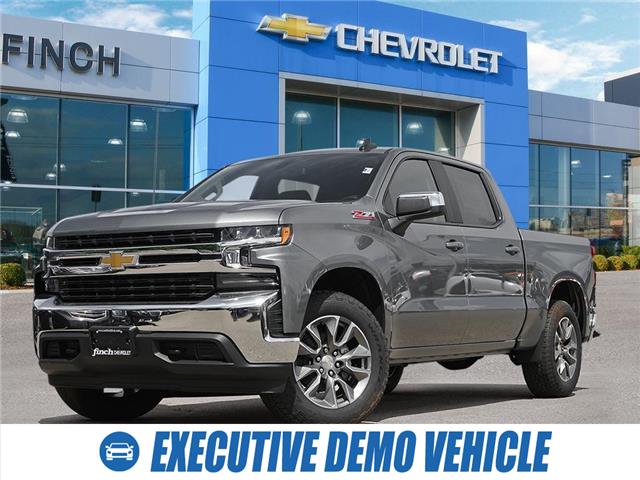 2020 Chevrolet Silverado 1500 LT (Stk: 150280) in London - Image 1 of 28