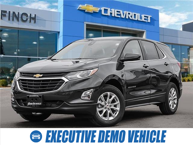 2020 Chevrolet Equinox LT (Stk: 149409) in London - Image 1 of 28