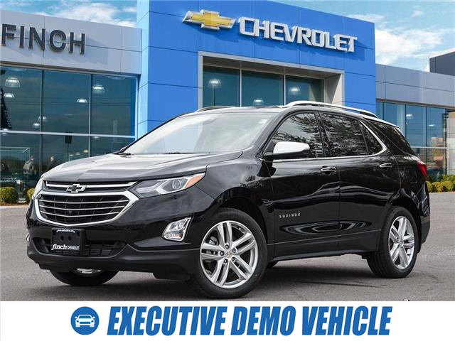 2020 Chevrolet Equinox Premier (Stk: 148561) in London - Image 1 of 28