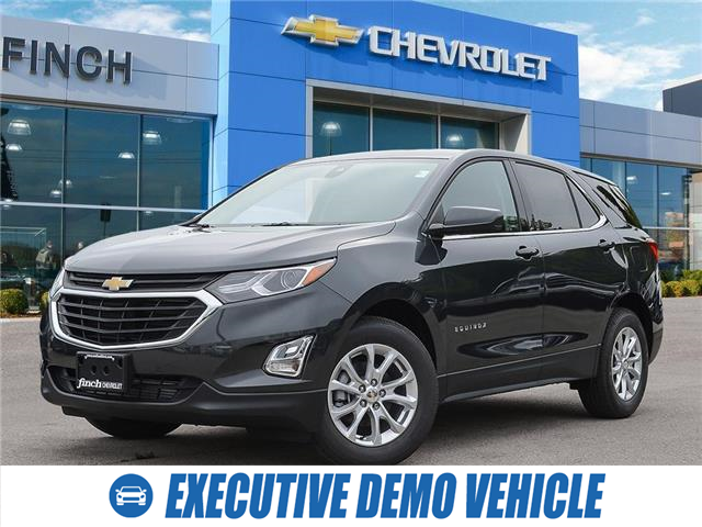 2020 Chevrolet Equinox LT (Stk: 148036) in London - Image 1 of 28