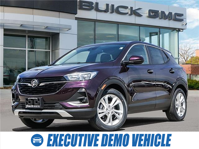 2020 Buick Encore GX Preferred (Stk: 150691) in London - Image 1 of 27