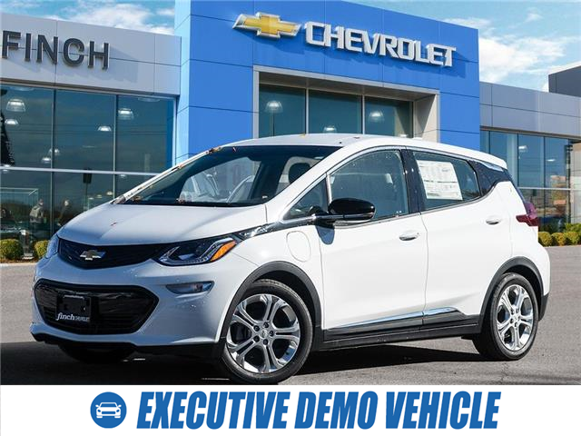 2020 Chevrolet Bolt EV LT (Stk: 152040) in London - Image 1 of 27
