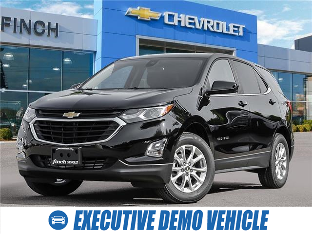 2021 Chevrolet Equinox LT (Stk: 152152) in London - Image 1 of 28