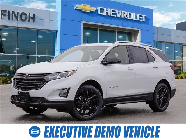 2021 Chevrolet Equinox LT (Stk: 152579) in London - Image 1 of 28