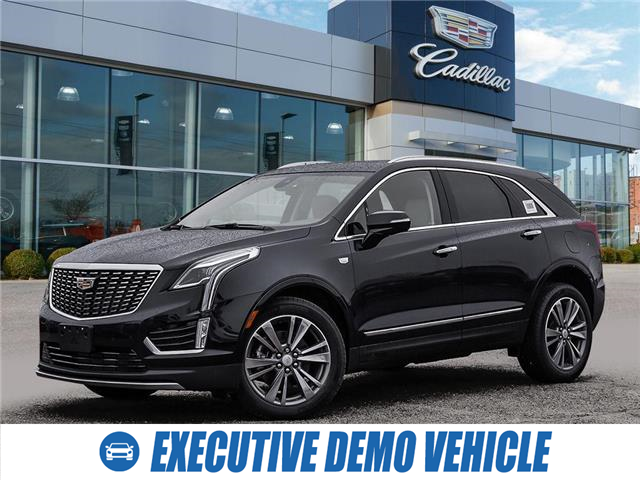 2021 Cadillac XT5 Premium Luxury (Stk: 152674) in London - Image 1 of 27