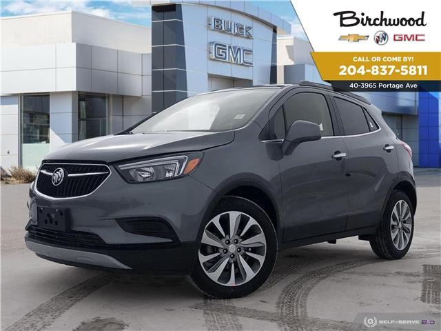 2020 Buick Encore Preferred (Stk: G20144) in Winnipeg - Image 1 of 27
