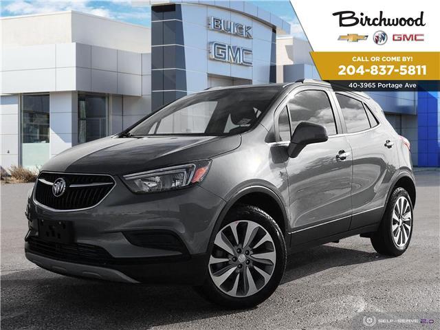 2020 Buick Encore Preferred (Stk: G20151) in Winnipeg - Image 1 of 27