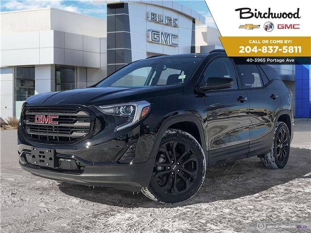 2020 GMC Terrain SLE (Stk: G20263) in Winnipeg - Image 1 of 27