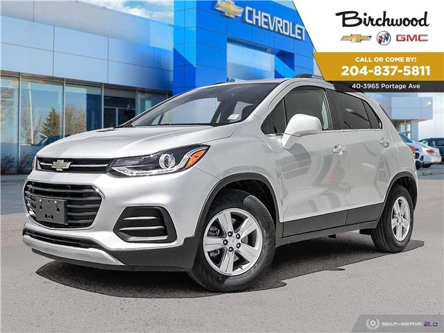2020 Chevrolet Trax LT (Stk: G20511) in Winnipeg - Image 1 of 27