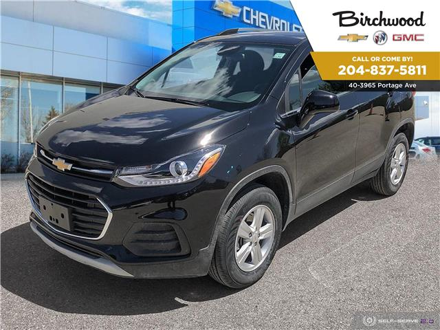 2020 Chevrolet Trax LT (Stk: G20516) in Winnipeg - Image 1 of 26