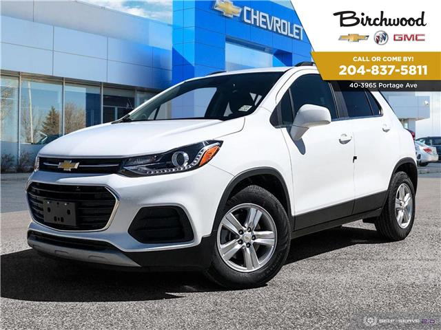 2020 Chevrolet Trax LT (Stk: G20603) in Winnipeg - Image 1 of 27