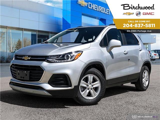 2020 Chevrolet Trax LT (Stk: G20602) in Winnipeg - Image 1 of 27
