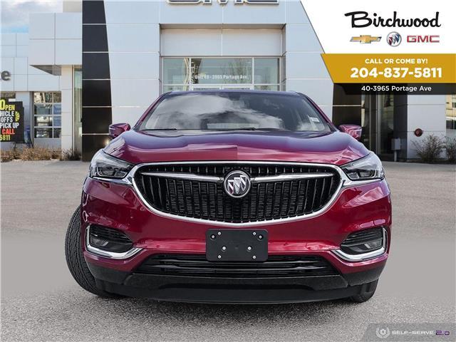 2020 Buick Enclave Essence (Stk: G20396) in Winnipeg - Image 1 of 9