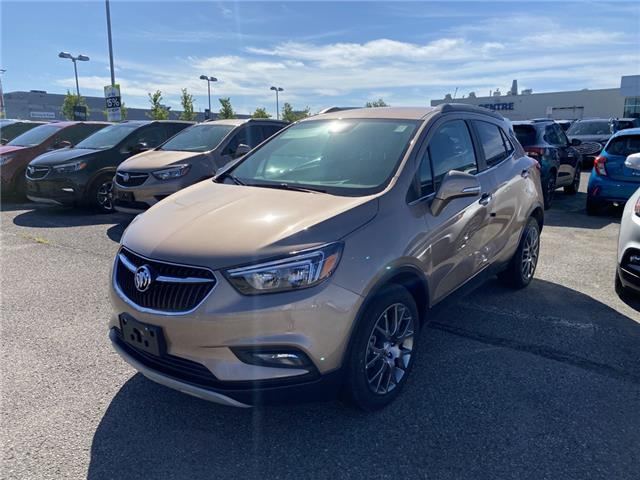 2019 Buick Encore Sport Touring (Stk: 194813) in Ajax - Image 1 of 23