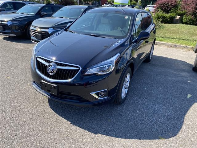 2020 Buick Envision Preferred (Stk: 200434) in Ajax - Image 1 of 25