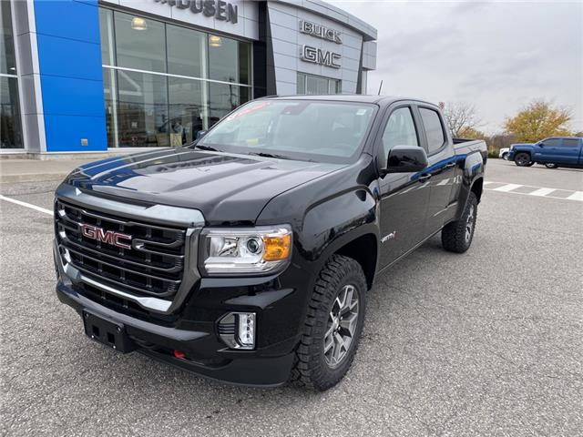 2021 GMC Canyon  (Stk: 210047) in Ajax - Image 1 of 22