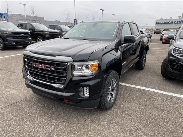 2021 GMC Canyon  (Stk: 210183) in Ajax - Image 1 of 21