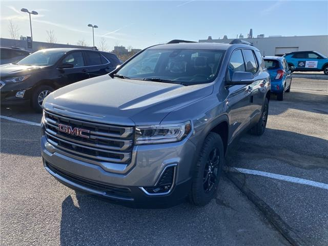 2021 GMC Acadia AT4 (Stk: 210243) in Ajax - Image 1 of 26