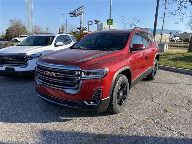 2021 GMC Acadia AT4 (Stk: 210300) in Ajax - Image 1 of 26