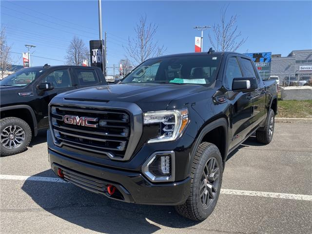 2021 GMC Sierra 1500 AT4 (Stk: 210316) in Ajax - Image 1 of 27