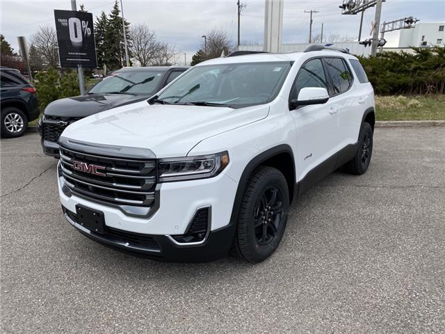 2021 GMC Acadia AT4 (Stk: 210299) in Ajax - Image 1 of 23