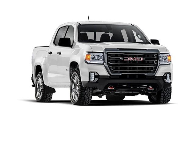 2021 GMC Canyon Denali (Stk: 1CN10480) in North Vancouver - Image 1 of 2