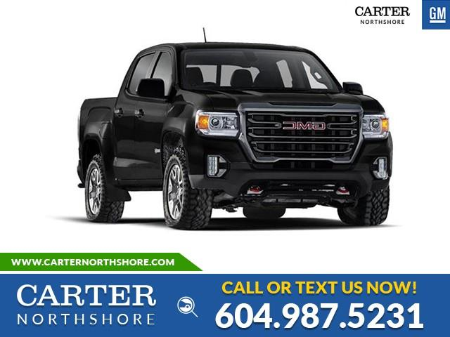 2021 GMC Canyon Denali (Stk: 1CN70490) in North Vancouver - Image 1 of 1