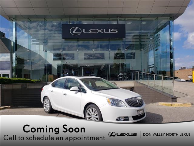 2014 Buick Verano  (Stk: 31440A) in Markham - Image 1 of 1