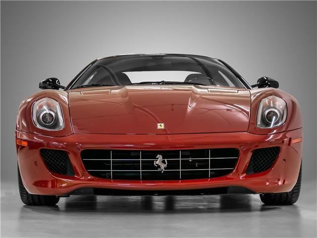 2008 Ferrari 599 GTB Fiorano F1A (Stk: RF219) in Vaughan - Image 2 of 30
