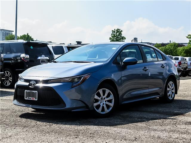 2020 Toyota Corolla  (Stk: 02288) in Waterloo - Image 1 of 19