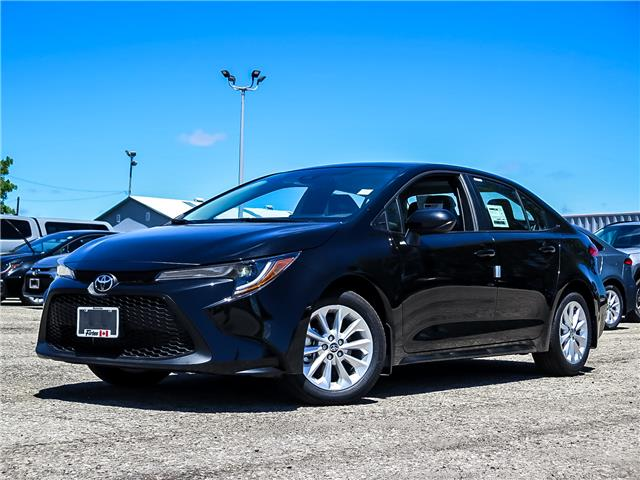 2020 Toyota Corolla  (Stk: 02291) in Waterloo - Image 1 of 19