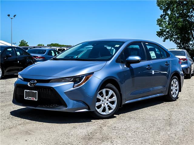 2020 Toyota Corolla  (Stk: 02296) in Waterloo - Image 1 of 17