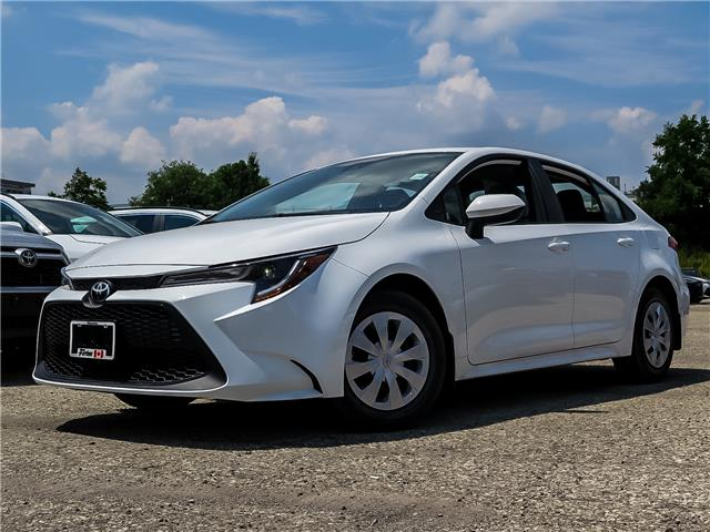 2020 Toyota Corolla  (Stk: 02305) in Waterloo - Image 1 of 16