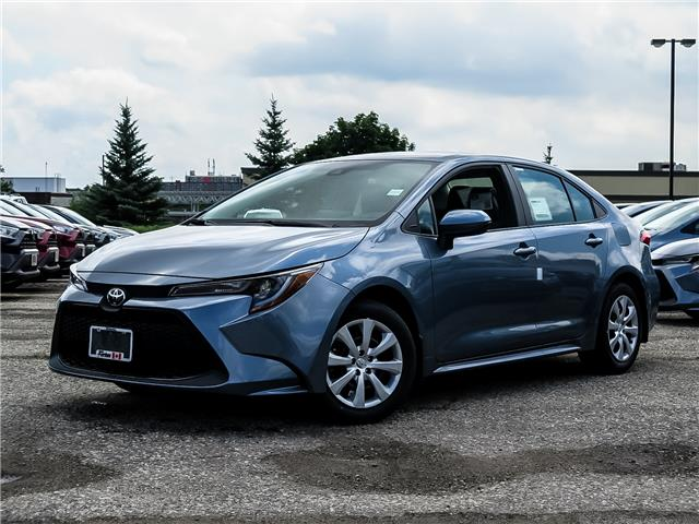 2020 Toyota Corolla  (Stk: 02313) in Waterloo - Image 1 of 18