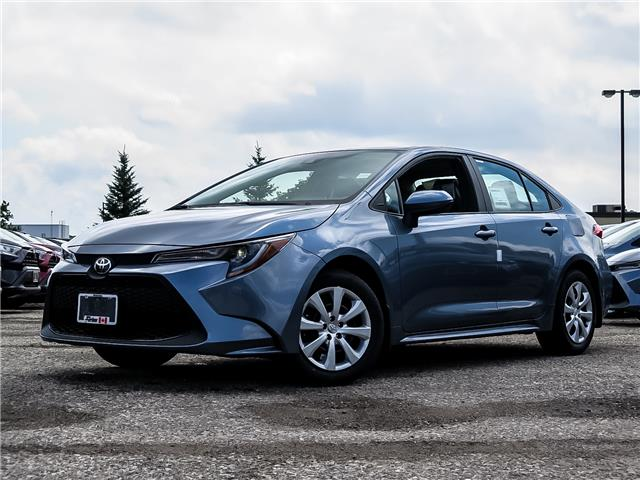 2020 Toyota Corolla  (Stk: 02317) in Waterloo - Image 1 of 19